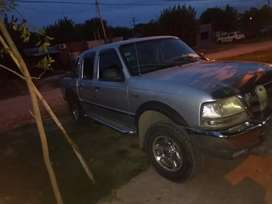 Ford Ranger modelo 2002 full full