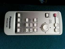 Control Video Beams Panasonic