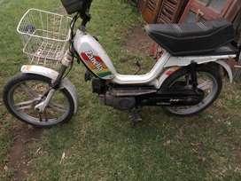 Zanella due automix 50cc Vintage