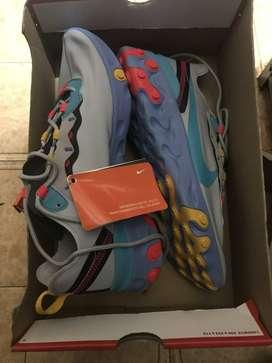 Zapatilla Nike Original Deportiva Talle us10 10 42 uk9 br42