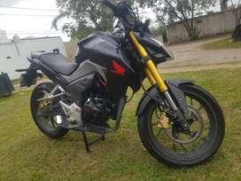 vendo benelli TNT 250cc mod17 ¡14000km