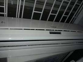 remate aire de 36.000btu  enfria 60mts2 minisplit.