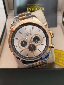 Reloj Invicta 29173 Para Caballero
