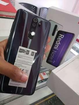 Xiaomi redmi note 8 pro 64gb  nuevos