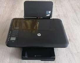 Impresora y scanner y copias