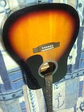 Guitarra Acústica SX MD-160/VS