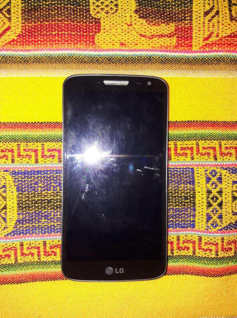 LG G2 Mini 0