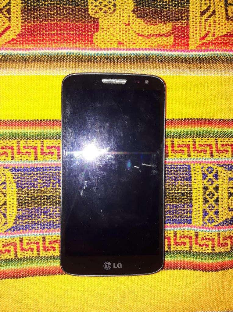 LG G2 Mini 3g Liberado 0