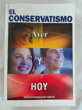 El conservatismo ayer y hoy