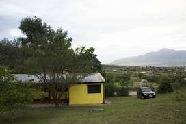 Casa Doña Inés - Tafi del Valle para 6 personas - Casa propia para su comodidad y descanso