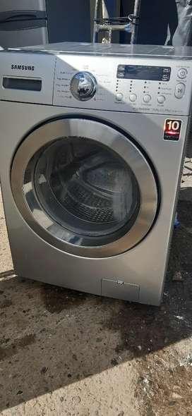 Lavadora secadora samsung 31 lbs