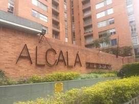 Apto Alcalá 3 habitaciones y dos baños
