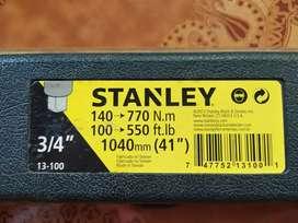 Torquimetro 3/4 Stanley