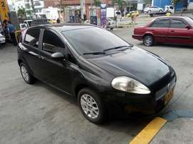 Fiat Punto Hlx 1.8 2011