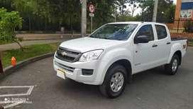 Chevrolet Dimax 2016 turbo diesel, Dmax, 2016, Chevrolet dmax