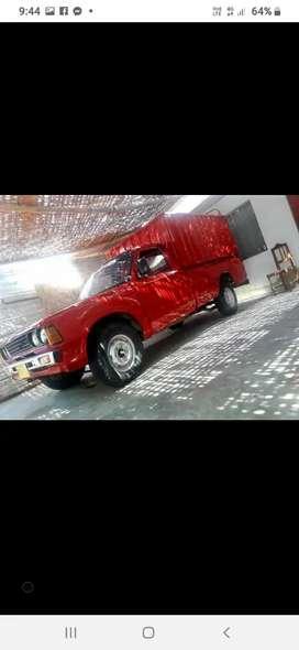 Datsun j15 81