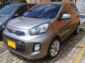 Kia Picanto Ion Summa 2016