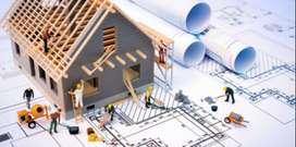 Contratista ofrece su Mano de obra, todo lo relacionado con la rama de la construccion
