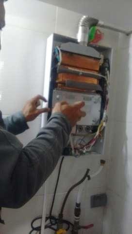Mantenimiento de Calentadores en Mosquera Cundinamarca - Madrid, Reparación de Calentadores, Técnicos de Calentadores