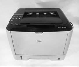 Impresora Laser Ricoh 3510