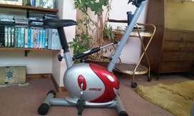 Bicicleta Fija Semikon