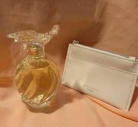 Perfume Mujer Nina Ricci Original 100 ml