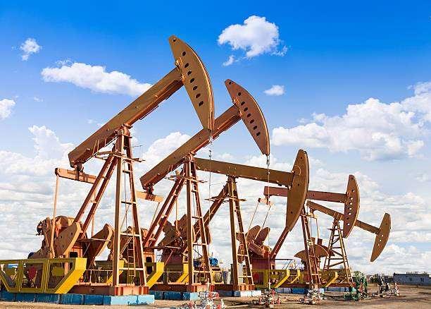 Vendo Empresa Constituida Desde 2009, Producción Petrolera