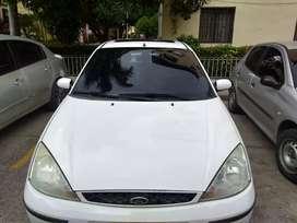 En venta Ford Focus Ghia aproveche exelente vehiculo