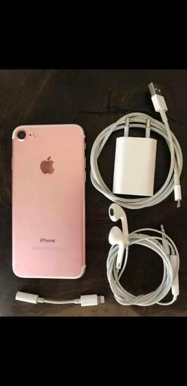 Vendo IPHONE  COMO NUEVO. EXCELENTE ESTADO!!128 GB
