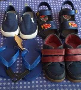 Zapatos de marca talla 24