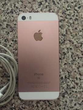 Iphone Se 32 Gb (Especial Edition)
