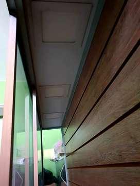 Vitrina de pared