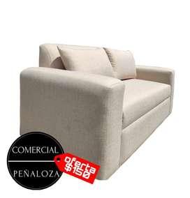 Vendo Sofa 2 Personas