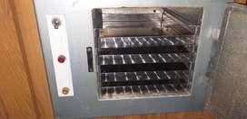 Estufa esterilizador