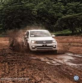 Gran remate amarok modelo 2020 casa toro Volkswagen ibague