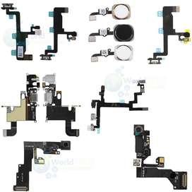 Flex Sensor Proximidad Llamad Camara Frontal Iphone 6 6 Plus