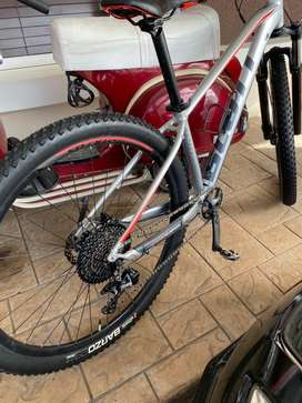 Bicicleta scott aspect 930 monoplato