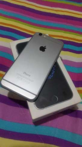 Iphone 6 de 32 Gb