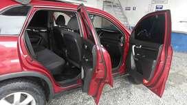 Vendo carro Kia sorento 2012