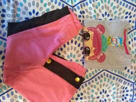 Pantalón para Nena Disponible