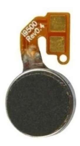 Flex Motor De Vibracion Para Reparar Samsung S4 Siv I9500