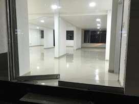 Casa institucional