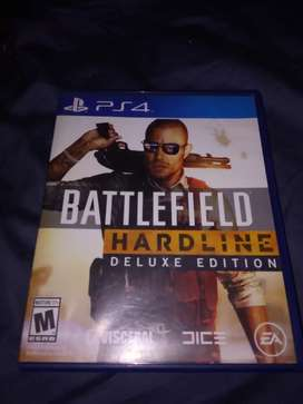 Vendo battlefield harline