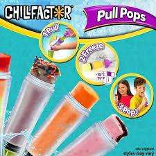 Juguete Pull Pops Fabrica Paletas Magic Kidchen Boing Toys 0