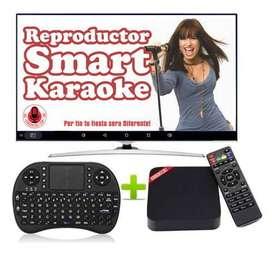Reproductor de Karaoke   Máquina de karaoke para casa   Reproductor de Karaoke profesional