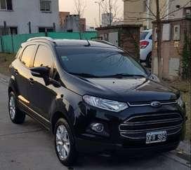 Vendo Ford Ecosport Titanium full