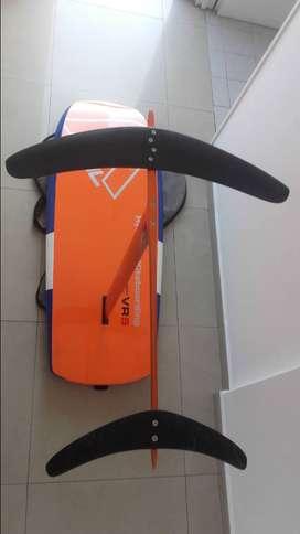 Vendo Hydrofoil AlpineFoil Access 2018