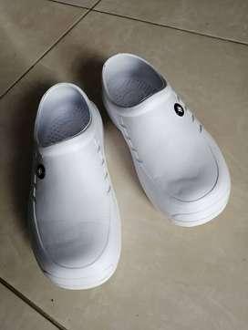 Zapato de enfermeria