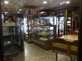 Vendo Panadería y Pastelería en Bosa
