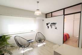 Your perfect stay! Sunny 1br in the heart of Belgrano